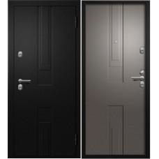 Входная дверь, Цефей Термо