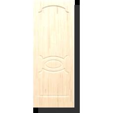 Дверное полотно глухое Венеция (2сорт), 400 мм