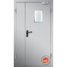 Дверь ДПМ0-02