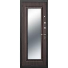 Дверь 9 см Версаль 3K Венге, Беленый дуб