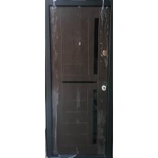 Дверь 9см Романио ЗК Темный кипарис